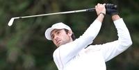 Ben Parker - ein Golf-Profi ohne Berührungsängste