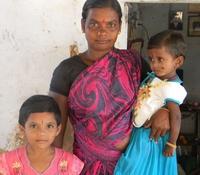 WDR Kinderrechtepreis 2012 - an Projekt gegen Mädchenmorde