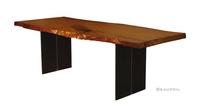 Einzigartige Kauri Esstische, edle neuartige Esstisch Unikate aus Holz