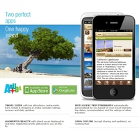 Neu: Kostenlose Aruba Reiseführer-App macht One-Happy-Island mobil
