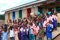 Immer im Interesse des Kindes - Stokke® unterstützt UNICEF