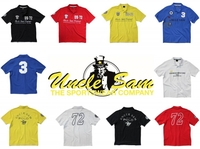 Uncle Sam - jetzt online Lifestyle Polo Shirts in Top Qualität