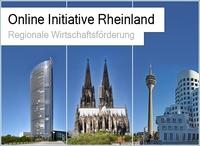 Trends erkennen, Chancen nutzen: Regionale Wirtschaftsförderung mit der Online Initiative Rheinland