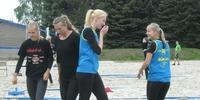 Trikot.com Beach-Volleys triumphieren bei den Mitteldeutschen Meisterschaften