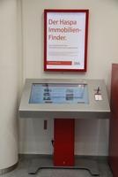 """""""Der Haspa Immobilien-Finder"""" der komma,tec redaction GmbH"""