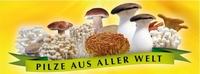 Speisepilze EU eröffnet offiziell Waldpilzsaison.