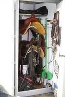 Neu auf www.mit-Pferden-reisen.de: Rubrik für Western-Pferdeanhänger