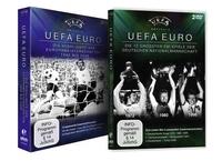UEFA EURO - Erstmalig auf DVD zum Start der Fußball-Europameisterschaft