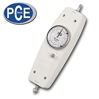 New Force Gauges PCE-SN Series for fast force measurement