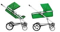 Seed Pli Mg: der Roadster unter den Kinderwagen
