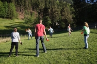 Selfmade-Teambuilding mit der sportyGames Methode