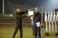 """Interview mit Jürgen Klinsmann zur EM 2012: """"Deutschland ist reif für den Sieg!"""""""
