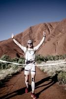 5 Sterne Redner und Abenteurer Norman Bücher durchquert das australische Outback