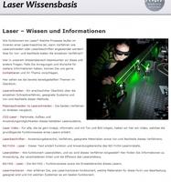 Trotec Leipzig startet Laser-Wissensbasis