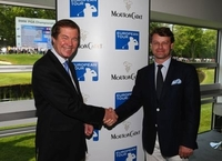 Mouton Cadet ist offizieller Weinlieferant der European Tour