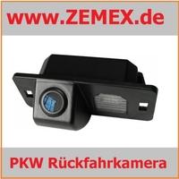 ZEMEX Auto Kamera - Der Perfekte Helfer in schwierigen Situationen.
