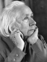Gabriele Münter - die Zeit nach Kandinsky:  Sonderausstellung zum 50. Todestag der Künstlerin