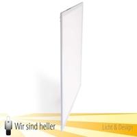 """Neue LED Panels von """"Wir sind heller Shop"""""""