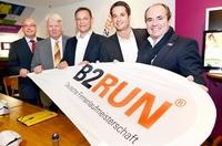 Der B2RUN ist in Dortmund eine anhaltende Erfolgsgeschichte