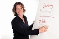 Magda Bleckmann: XING und Facebook nerven