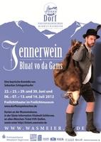 Was für ein Theater! Dorf-Festspielwochen am Schliersee