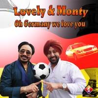Lovely und Monty und ein EM-Fußball Hit 2012