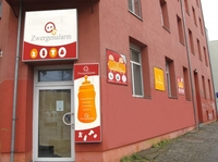 showimage Eröffnung eines Bay-Shops in Berlin-Pankow