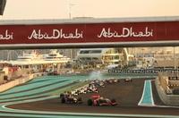 Zur Formel 1 nach Abu Dhabi - SunTrips Reisen mit exklusivem Angebot