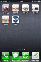 Smartphone-Apps: Hohe Entwicklungskosten passé - für Kunden entwickelte App