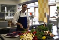 Gourmetrestaurant Marco Polo in Wilhelmshaven unter neuer Leitung