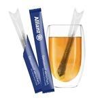 Bubble oder Bio?  Die neuen Tee-Sticks als Markenbotschafter