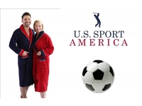U.S. SPORT AMERICA - amerikanischer Lifestyle im EM-Fieber