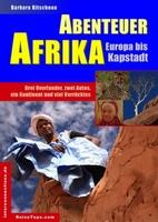 Abenteuer Afrika - Europa bis Kapstadt per Landrover