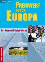 Vierzig Jahre Interrail - Passender Reiseführer erschienen