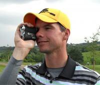 Dennis Lohrmann gewinnt mit Leupold® GX® Entfernungsmesser die Premiere der golf.extra PGA Club Professional Series 2012
