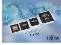 Fujitsu Expands Line of New 8FX 8-bit Microcontrollers for DC Motor Control