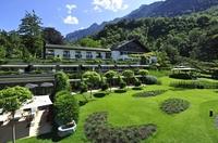 Parkhotel Sonnenhof unter den schönsten 100 Hideaways der Welt