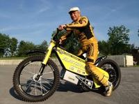 Speedway goes Elektro - neue Rennserie geplant