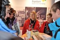 Studenten on Snow 2012 - Europas höchste Jobbörse