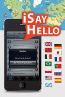 Mit dem iSayHello Reise App ab in den Sommerurlaub!