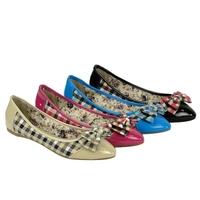 Billig, billiger, Ballerinas - jetzt bei Bootsparadise!