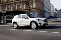 ADAC bestätigt Effizienz und Geringe Emission des Mazda CX-5 Diesel
