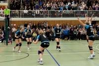Volleyball: Heimspiele von DSHS SnowTrex Köln stehen fest!