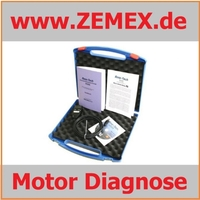 Motor Diagnose der Spitzenklasse vom Premium Hersteller Ross-Tech
