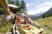 Hotel Sportalm Zauchensee, Mitglied des Qualifizierungsverbundes  startet den Magic Mountains Sommer 2012.