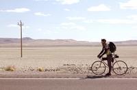 Ein Rad. Ein Mann. Eine Mission.