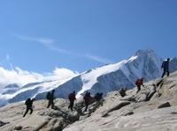 Gipfelsturm: Bergwanderwoche im Mölltal