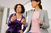 5 Tipps für eine gute Stimme von Stimmexpertin Eva Loschky