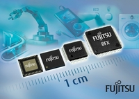 Fujitsu erweitert seine Produktlinie der neuen 8FX-8-Bit-Mikrocontroller zur Steuerung bürstenloser Gleichstrommotoren