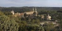 Provence: Meditieren und Yoga im Kloster